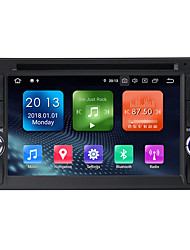 cheap -Winmark WN6546 6.2 inch 2 DIN Android 9.0 In-Dash 2GB RAM Quad Core Car DVD Player Car Multimedia Player / Car GPS Navigator GPS / Built-in Bluetooth / RDS / EX-3G EX-TV DAB OBD DVR for universal