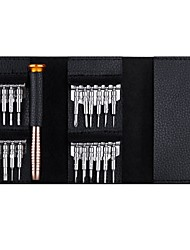 cheap -Screwdriver Set 25 in 1 Torx Multifunctional Opening Repair Tool Set Precision Screwdriver For Phones Tablet PC