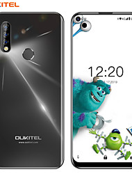 "cheap -OUKITEL C17 6.35 inch "" 4G Smartphone (3GB + 16GB 5 mp / 13 mp MediaTek MT6763t 3900 mAh mAh) / Dual Camera"