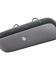 abordables -pare-soleil haut-parleur mains libres système bluetooth monté sur véhicule