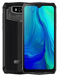 """Недорогие -Blackview BV9100 6.3 дюймовый """" 4G смартфоны (4GB + 64Гб 3 mp / 16 mp MTK Helio P35 13000 mAh mAh) /  двойной фотоаппарат"""