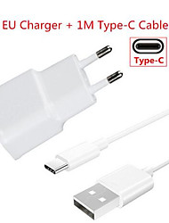 cheap -USB Fast Charger Adapter Charging Cable Type c for Samsung Galaxy A3/A5/A7 2017 A8 2018 J3 J5 J7 2016 A40 A50 A70 umidigi a5 pro
