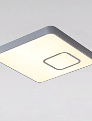 cheap -1-Light Chandelier Ambient Light 110-120V / 220-240V, Warm White, Bulb Included