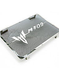 cheap -Professional Motorcycle Radiator Grille Guard for YAMAHA MT-09 MT09 14-17
