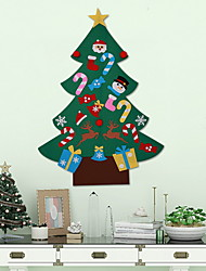 cheap -Christmas Ornaments Christmas Tree PVC Christmas tree Novelty Christmas Decoration