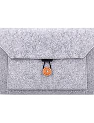 cheap -Laptop Sleeve Carrying Case Popular Envelope Laptop Bag Cover Protector Bag A4 Felt Envelope Document Bag