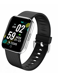 cheap -X2 Smart Watch Bluetooth Fitness Tracker Support Notify/ Heart Rate Monitor Sports Smartwatch compatible with IPhone/ Samsung/ Android Phons