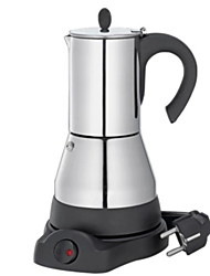 cheap -Drinkware Coffee Mug Stainless Steel Heat Retaining Casual / Daily