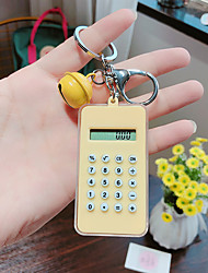 cheap -Creative / Birthday Keychain Favors Metal RFID Keyfobs - 1 pcs All Seasons