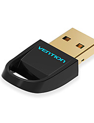 cheap -Vention Wireless USB Bluetooth Adapter 4.0 Bluetooth Dongle Music Sound Receiver Adaptador Bluetooth Transmitter For Computer PC Laptop