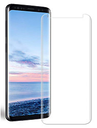 cheap -Samsung S9/S9 Plus/Note 9/S8/S8 Plus/Note 8 Screen Protector 3D Surface Dispensing Full Cover Film