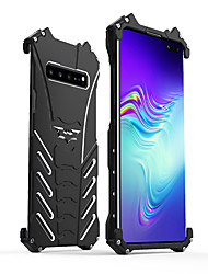 cheap -Case For Samsung Galaxy Galaxy S10 5G Pattern Back Cover Animal Plastic
