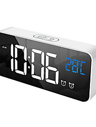 cheap -Atomic Digital Clock