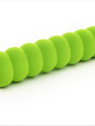 cheap -Flexible Glue Decoration Retro Cylindrical Wall Hooks