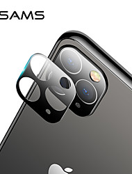 abordables -AppleScreen ProtectoriPhone 11 Miroir Protecteur d'objectif pour appareil photo 1 pièce Verre Trempé