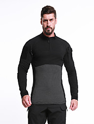 cheap -Motorcycle Clothes Base Layers for Men's Cotton / Polyester / Cotton All Seasons Wear-Resistant / Anti-UV