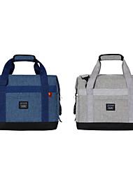 abordables -30l grande capacité refroidisseur de bière sac étanche oxford pique-nique sac isolé thermique borsa réfrigérateur sac