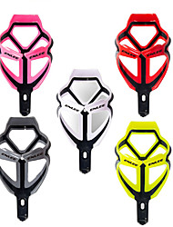 cheap -Bike Water Bottle Cage Nondeformable Lightweight Materials For Cycling Bicycle Road Bike Mountain Bike MTB Folding Bike Fixed Gear Bike Plastic Black / Red Green / Black Pink