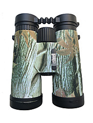 cheap -10x42 camouflage binoculars high-definition low-light night vision outdoor telescope