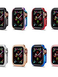 cheap -Aluminum Alloy Case For Apple Watch Series 5/4/3/2/1