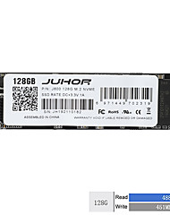cheap -JUHOR 128GB M.2(NVMe) JUHOR M.2 ssd M2 PCIe NVME 128GB Solid State Drive 2280 Internal Hard Disk hdd for Laptop Desktop Color Black
