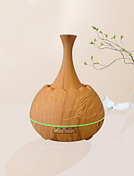 cheap -400ml WIFI Aroma Air Humidifier Essential Oil Diffuser Aromatherapy Electric Ultrasonic cool Mist Maker for Home Remote Control-XD806w