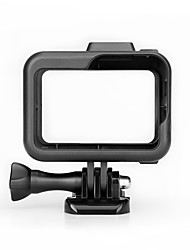 Недорогие -Гладкая Рамка Легко для того чтобы снести Легкий вес Защита Для Экшн камера Gopro 8 На открытом воздухе Разные виды спорта Походы / туризм / спелеология PC (поликарбонат)