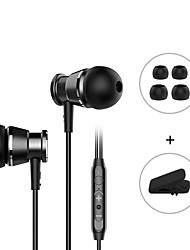 cheap -Langsdom M305 Wired In-ear Earphone Wired Earbud Stereo