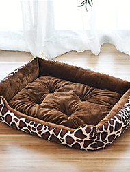 cheap -Camouflage Pattern Pets House 50 x 40cm Pet Bed for Dogs & Cats