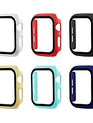 Недорогие -Интеграция новой жесткой мембраны в корпус для ПК для часов Apple iwatch1 / 2/3/4/5 универсальный корпус
