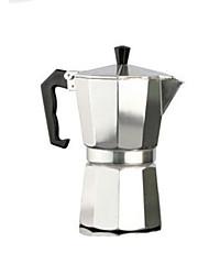 Недорогие -Металл Новый дизайн 1шт Чайник для кофе