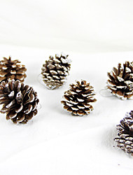 cheap -Holiday Props Holiday Decorations Christmas Decorations Christmas Party Supplies Christmas Tree Ornaments Christmas Trees Toys Sphere
