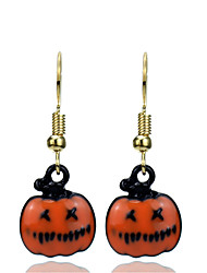 cheap -Witch Earrings Retro Vintage Halloween Alloy Masquerade For Masquerade Party / Cocktail Halloween Carnival Women's Costume Jewelry Fashion Jewelry