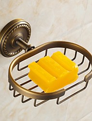 cheap -Soap Dishes & Holders Creative Modern Brass