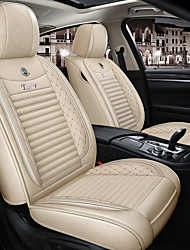cheap -Shangxiang  Four seasons car seat cushion comfortable breathable seat cover/Adjustable and Removable/Family car/SUV