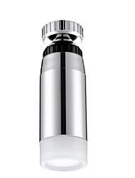 cheap -Glow LED Faucet Temperature Sensor Light RGB 3 Color Shower Kitchen Water Tap