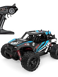 cheap -RC Car S911 4 Channel 2.4G On-Road / Rock Climbing Car / Off Road Car 1:12 Brush Electric 40 km/h