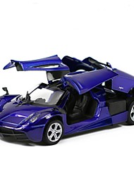 cheap -Toy Car Race Car Car Music & Light Unisex Boys' Girls' Toy Gift