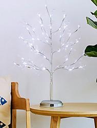 cheap -Christmas tree Night Light Christmas Decoration 1 set