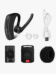 cheap -Bluetooth Headset For Walkie-talkie Walkie Talkie Bluetooth Headset For Hyterapd700/PD780/PD780g/PD980