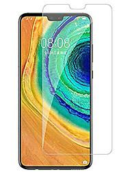 Недорогие -протектор экрана asling huaweihuawei mate 30 9h твердость протектор экрана 2 шт закаленное стекло отпечаток пальца