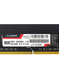 cheap -JUHOR RAM 8GB DDR4 2400MHz Notebook / Laptop Memory Juhor Memory Ddr4 8GB  2400-Mhz memoria ddr 4 8 gb for Notebook with Fast Shipping