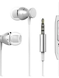 cheap -LITBest s-1 Wired In-ear Earphone Wired Mobile Phone Noise-Cancelling Stereo with Microphone