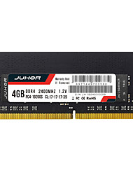 cheap -JUHOR RAM DDR4 2400MHz Notebook / Laptop Memory Juhor Memory Ddr4 4GB 2400-Mhz memoria ddr 4 4 gb for Notebook with Fast Shipping