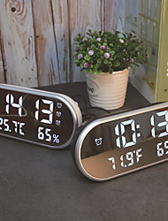 cheap -Wireless Weather Station with Large Display, Wireless Temperature Sensor and Atomic Clock