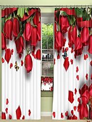 abordables -impression numérique sur papillon sur rideaux rideaux rideaux rideaux rideaux rideaux de haute qualité