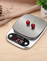 Недорогие -C306 Антифрикционное Многофункциональный Электронные кухонные весы Кухня ежедневно