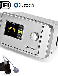 Недорогие -Moyeah apap машина / автоматическая машина cpap медицинское оборудование с анти храпом часы помощи сна и Wi-Fi для апноэ сна против храпа