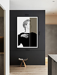 cheap -Framed Set - People PS Photo Wall Art