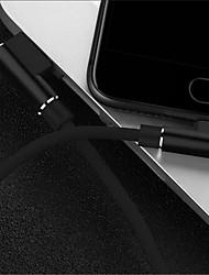 Недорогие -1 м 90 градусов данных usb type-c зарядное устройство кабель для зарядки быстро для samsung s9 s8 huawei mate 20 pro one плюс 6 5 т телефон длинный провод